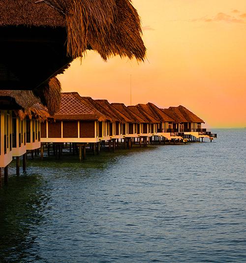 Facilities Around Resort